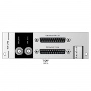 Карта для пультов Soundcraft Local Rack Cat5 Link Card