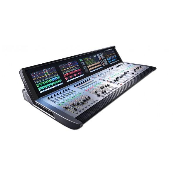 Цифровая консоль Soundcraft Vi3000:48