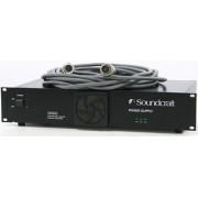 Блок питания Soundcraft CPS275
