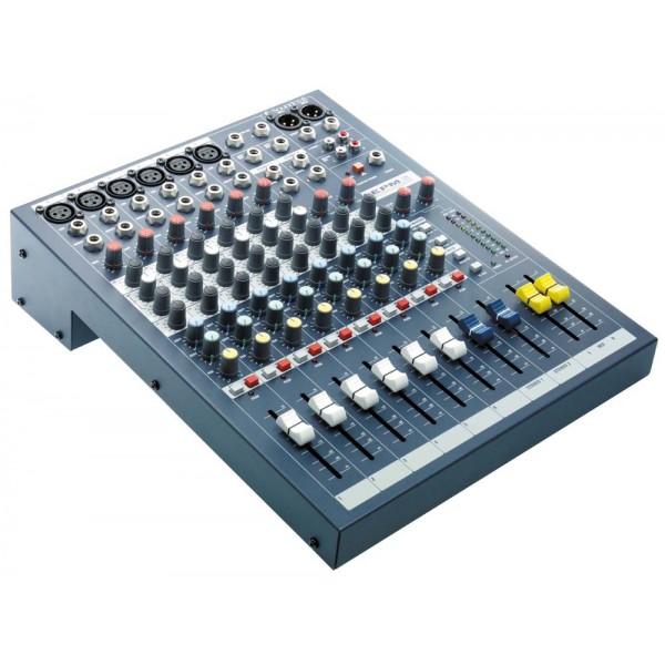 Микшерный пульт Soundcraft EPM6