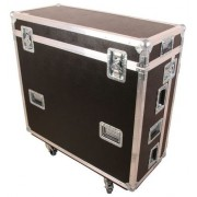 Кейс Soundcraft Vi1 custom flight-case
