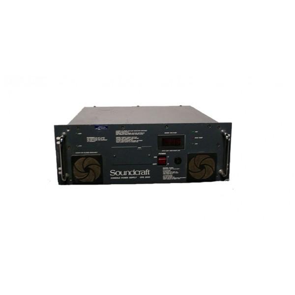 Блок питания Soundcraft CPS2000