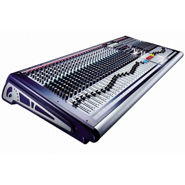 Микшерный пульт Soundcraft GB4 24CH